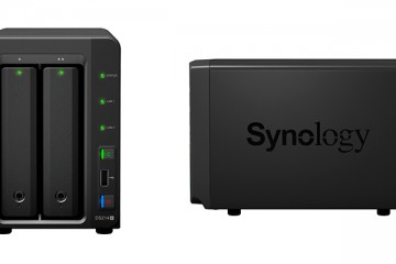synology-ds214+