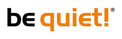 be-quiet-logo