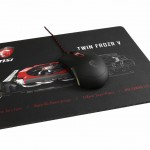 Mousepad picture 3D with DS100