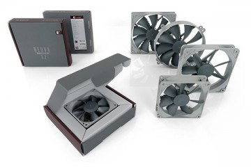 noctua redux fan series slider