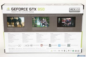 EVGA GEFORCE GTX 950 FTW GAMING ACX 2.0 REVIEW UNBOXING_002