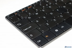 SANDBERG BLUETOOTH TOUCHPAD KEYBOARD REVIEW UNBOXING__017