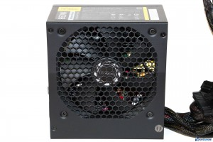 ANTEC EARTH WATTS PLATINUM 650W REVIEW UNBOXING_008
