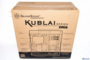 SILVERSTONE KUBLAI SERIES KL05 REVIEW UNBOXING_002