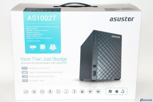 ASUSTOR AS1002T REVIEW UNBOXING_001
