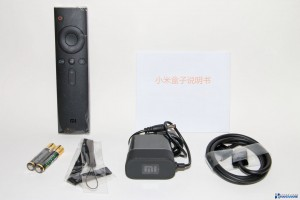 XIAOMI 3 TV BOX REVIEW UNBOXING_004