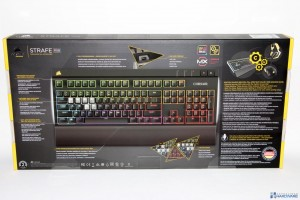 CORSAIR STRAFE RGB REVIEW UNBOXING_002