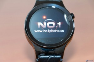 NO.1 S3 SMARTWATCH REVIEW TEST_005
