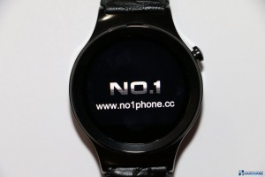 NO.1 S3 SMARTWATCH REVIEW TEST__001