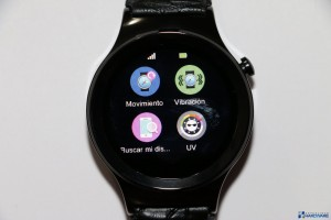 NO.1 S3 SMARTWATCH REVIEW TEST__007