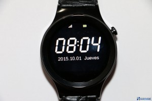NO.1 S3 SMARTWATCH REVIEW TEST__017