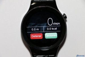 NO.1 S3 SMARTWATCH REVIEW TEST__023