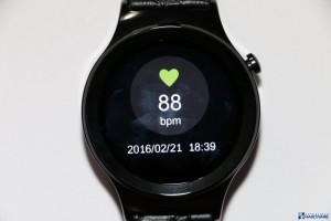 NO.1 S3 SMARTWATCH REVIEW TEST__024