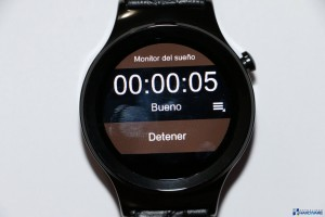 NO.1 S3 SMARTWATCH REVIEW TEST__026