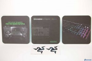 RAZER BLACKWIDOW CHROMA REVIEW UNBOXING_006