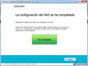 REVIEW: QNAP HS-251 | ACTUALIDADHARDWARE COM