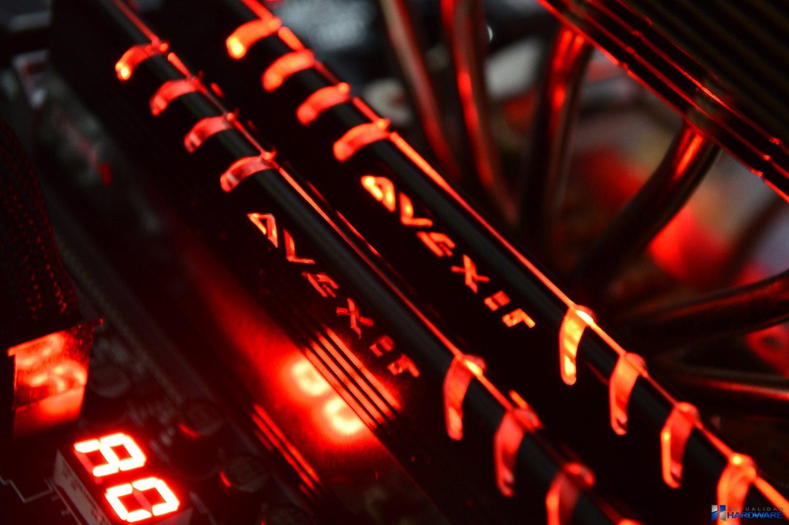 RAM Avexir DDR4