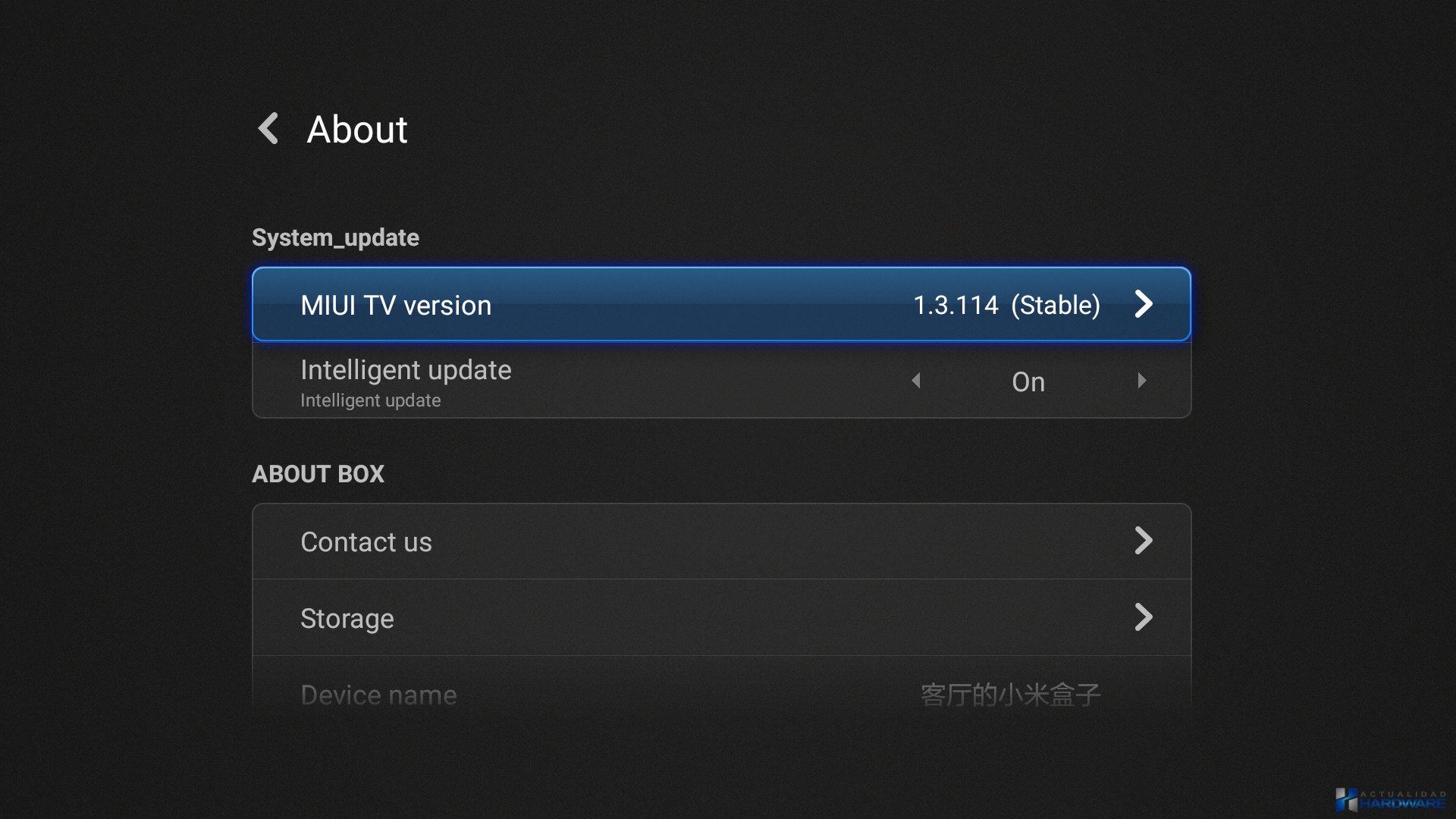 REVIEW: XIAOMI MI BOX 3 TV BOX | ACTUALIDAD HARDWARE